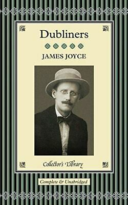 Dubliners (Collector's Library), Joyce, James, Very Good, Hardcover • 3.56£