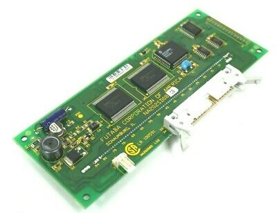 $40 • Buy New Futaba Na202sd08cb Vfd Display Module ( Read Description )