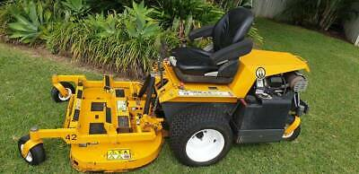 AU8800 • Buy Ride On Mower,Walker MBK23hpwith Low Hours, Cut Your Lawns Faster.