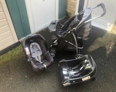 Graco Mirage Baby Travel System  • 24£