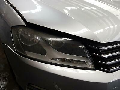 AU200.66 • Buy Volkswagen Passat Right Headlamp 3c/mk6 B7, Alltrack/sedan/wagon, 09/10-05/15