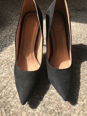 Missguided Shoes 5 • 2.99£