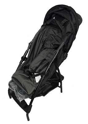 Graco LiteRider LX Travel System Black/Grey PRE-OWNED • 159.99£
