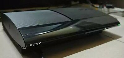 PICK UP ONLY Ps3 Super Slim 12gb Also Plays Blu Rays.. • 175£