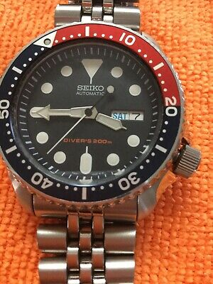$ CDN395 • Buy Vintage Seiko 7s26-0020 Automatic Divers Watch