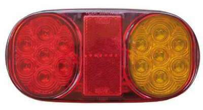 AU111 • Buy Pair BR203 Roadvision Boat Trailer Combination Light Lamp. Submersible 203x92mm