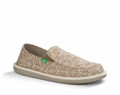 Sanuk Vice Funk Natural Sidewalk Surfer • 35.98£