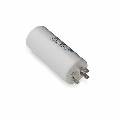 $37.41 • Buy Mahlkonig Capacitor 25uf Small For K30 Twin Grinder 309653