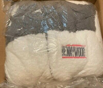 $23 • Buy Kennywood Blanket (Sherpa Type)