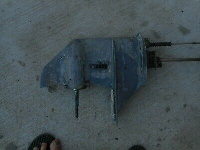 AU275 • Buy Yamaha Outboard Part 6-8 Hp Gearbox Long Shaft