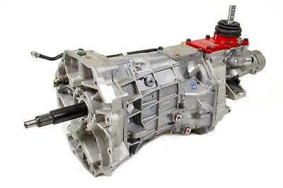 $3395 • Buy TREMEC T56 Magnum Trans Fits Ford Mod Motor TUET11011