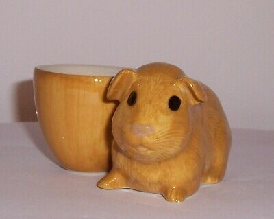 £11.99 • Buy QUAIL Light Guineapig With Egg Cup