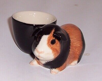 £11.99 • Buy QUAIL Multi Coloured Guineapig With Egg Cup