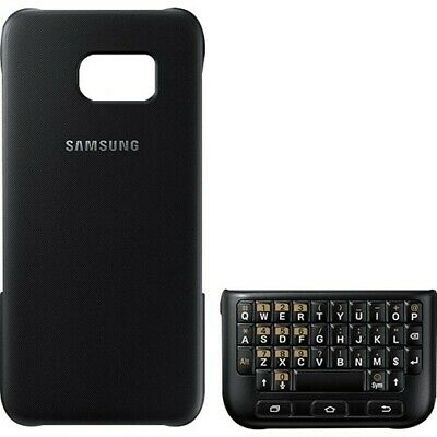 $ CDN14.95 • Buy Samsung Galaxy S7 EDGE Keyboard Cover - OEM
