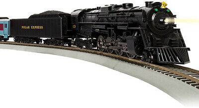 $ CDN420.57 • Buy Lionel Trains - The Polar Express HO Set, O Gauge [New Toy] Train , To
