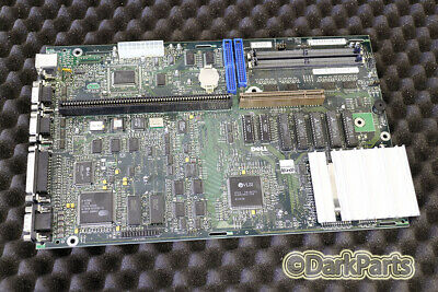 AU158.65 • Buy Dell 68403 Motherboard With 66MHz 486 CPU 9523N03198