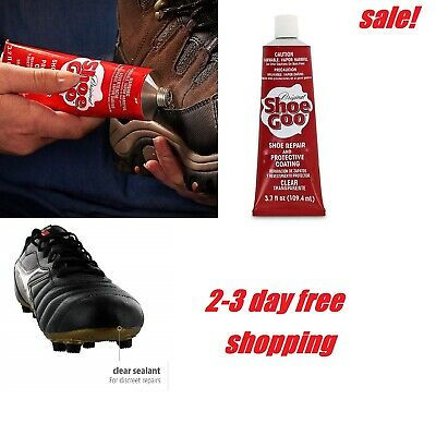 $8.20 • Buy BEST Shoe Sole Repair Glue Super Glue Coat For Fixing Shoes Boots Leather Rubber