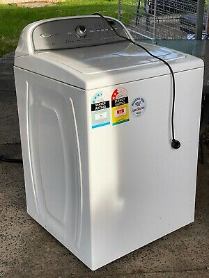 AU250 • Buy Whirlpool Washing Machine