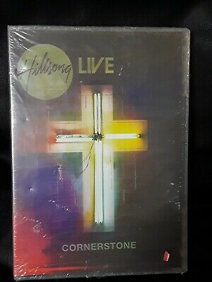 $12.20 • Buy Hillsong Live: Cornerstone (DVD, 2012)