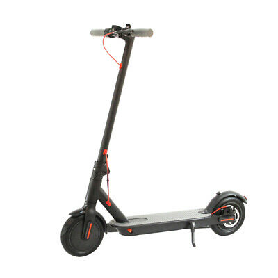 AU389 • Buy Mad Max 250W 36V Lithium Battery Portable & Foldable Electric Scooter Bike Black