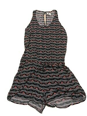 $12.50 • Buy Womens Clothing Hippie Bohemian Cute Chic Romoer Old Navy