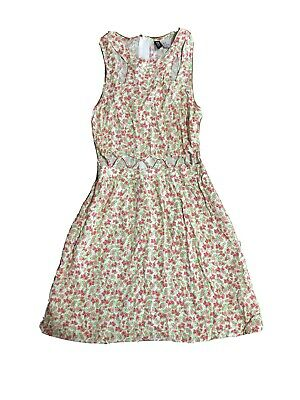 $6.90 • Buy Womens Clothing Chic Summer Hippie Bohemian Dress H&M