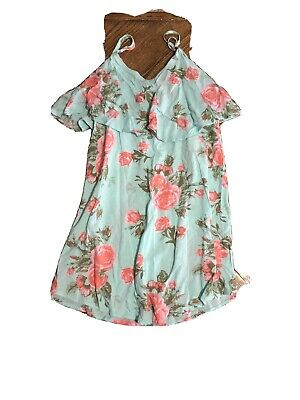 $7.50 • Buy Womens Clothing Hippie Bohemian Chic Summer Dress Westloop