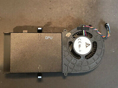 $ CDN39.99 • Buy Alienware Alpha R2 GPU Cooling Fan, Very Little Use. Excellent Condition