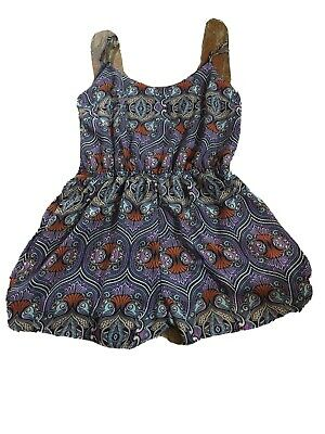 $10.70 • Buy Womens Clothing Hippie Bohemian Chic Summer Outfit Romper