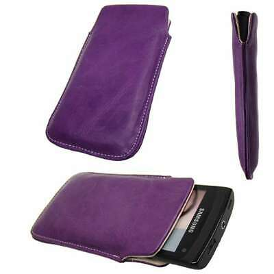 £8.59 • Buy Smartphone / Feature-Phone Case For Samsung Wave 2 S8530 Pouch Protective Cover