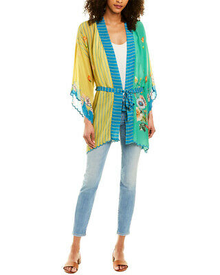 $129.99 • Buy Johnny Was Ariana Kimono Women's