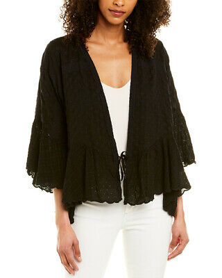 $149.99 • Buy Johnny Was Cathay Ruffle Kimono Women's