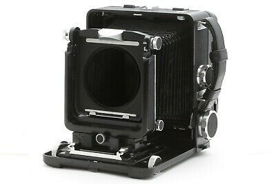 WISTA Wista 45 SP 4x5 Large Format Field Film Camera From JAPAN *Exc+++* #020306 • 481.57£