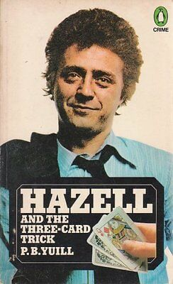 £5.37 • Buy Hazell And The Three-Card Trick By P. B. Yuill 0140042784