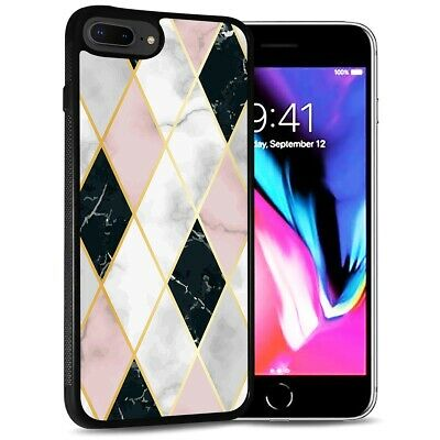 AU9.99 • Buy ( For IPhone 6 / 6S ) Back Case Cover PB12679 Marble