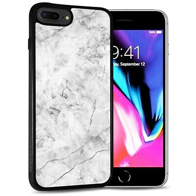 AU9.99 • Buy ( For IPhone 6 Plus / 6S Plus ) Back Case Cover PB12584 Marble