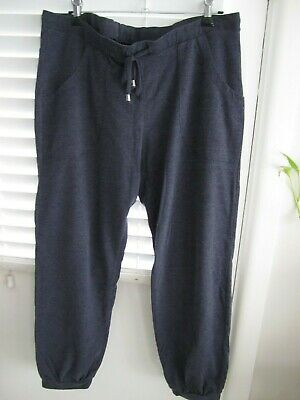 AU10.50 • Buy Rituals. . . -  Relaxed 3/4 Casual/ Yoga/ Track Pants -  Sz M