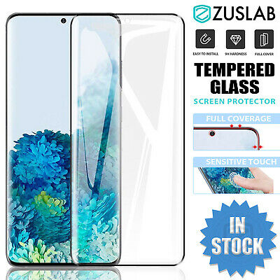 AU8.95 • Buy Galaxy S20 Plus Ultra S10 S9 S10e S8 Note 10 5G 9 Screen Protector For SAMSUNG
