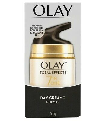 AU20 • Buy Olay Total Effects 7 In One Day Face Cream Normal 50g