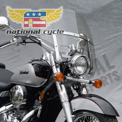 $211.45 • Buy National Cycle 1989 Yamaha XV1100 Virago N2270 CHOPPED HEAVY DUTY