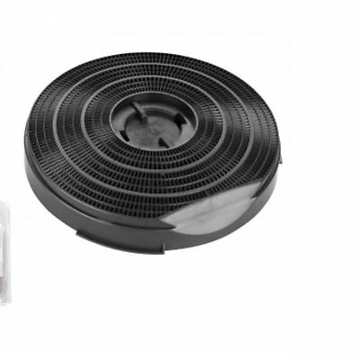 £10.89 • Buy Genuine Whirlpool TYPE 34 Charcoal Cooker Hood Extractor Fan Carbon Filter