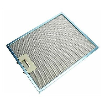 Lamona 320 X 260mm Metal Cooker Oven Hood Extractor Fan Vent Grease Filter X 2 • 19.89£
