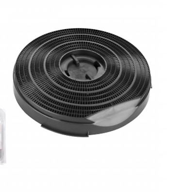£11.99 • Buy PHILIPS WHIRLPOOL Genuine Charcoal Cooker Hood Carbon Filter Vent Type 34 FAC349