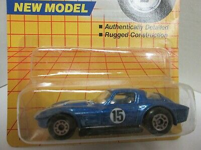 $0.99 • Buy MATCHBOX Superfast #02J Corvette Grand Sport On Blister (#1)