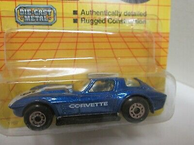 $0.99 • Buy MATCHBOX Superfast #02J Corvette Grand Sport On Blister (#2)
