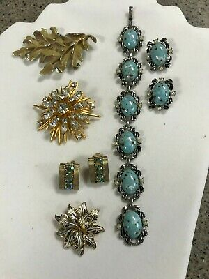 $ CDN10.58 • Buy Vintage Jewelry Lot # 10 Y *Shipping Incentive!*