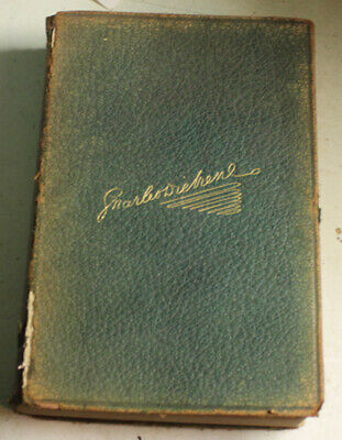 $15 • Buy Antique Book Charles Dickens' The Old Curiosity Shop WINSTON Edition