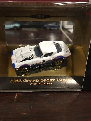 $6.63 • Buy Micro Machines Collector Edition Corvette Series 1  1963 Grand Sport Racer