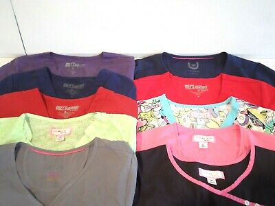$39.99 • Buy Lot Of 10 Koi Grey's Anatomy By Barco & Urbane Women's Scrubs Size Medium Nurse
