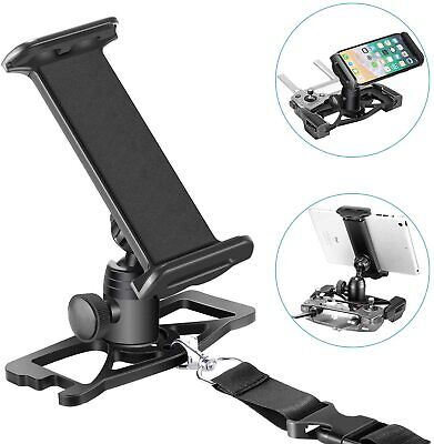 AU78.99 • Buy DJI Mavic Pro 4-12 Inch Tablet Mobile Phone Holder,Remote Controller Stand Mount